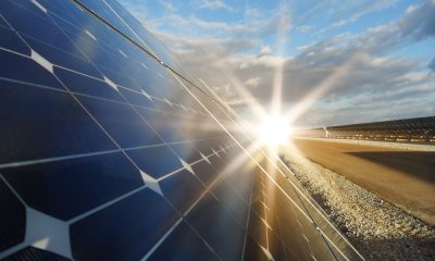 solar panels are green investments