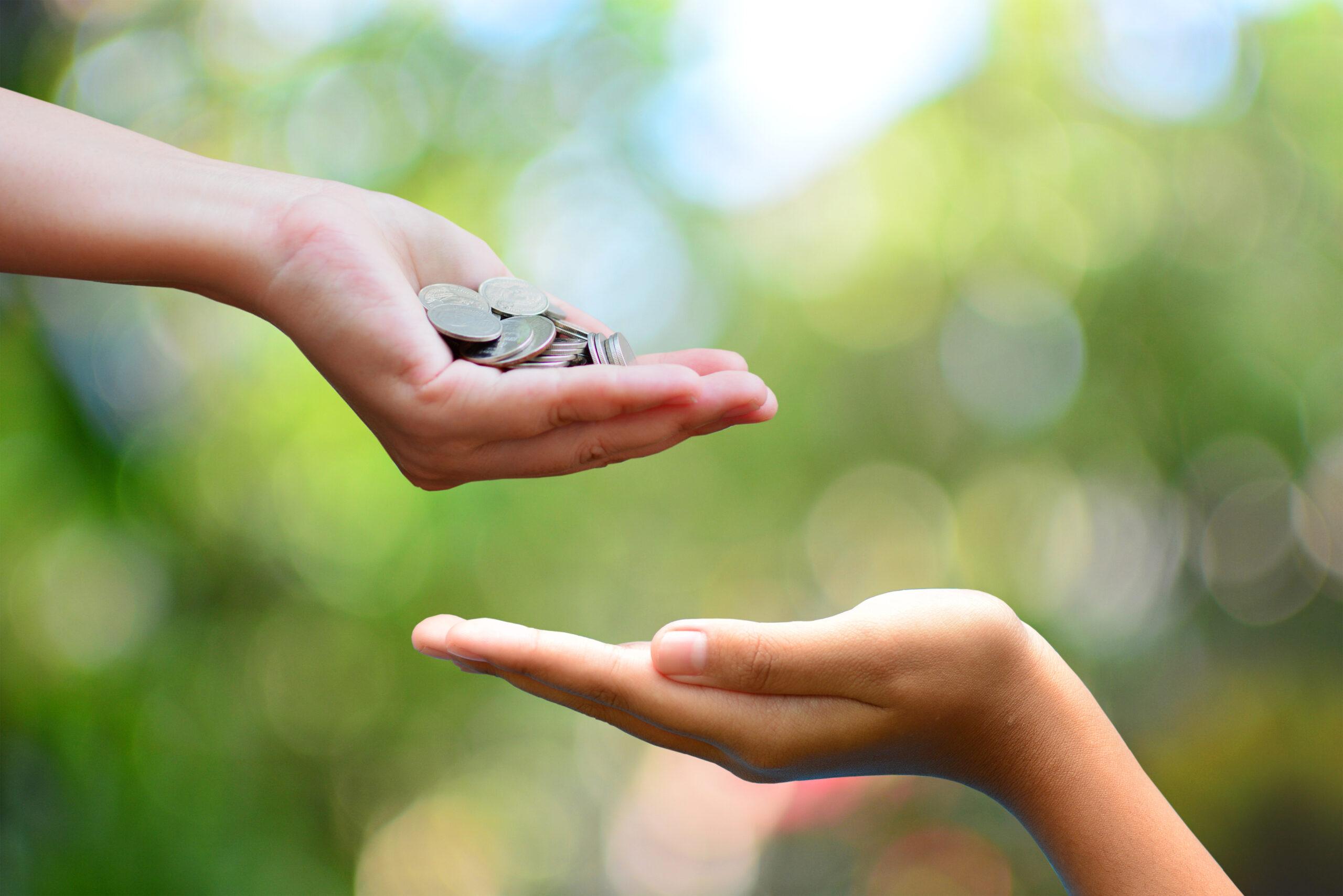 charitable environment
