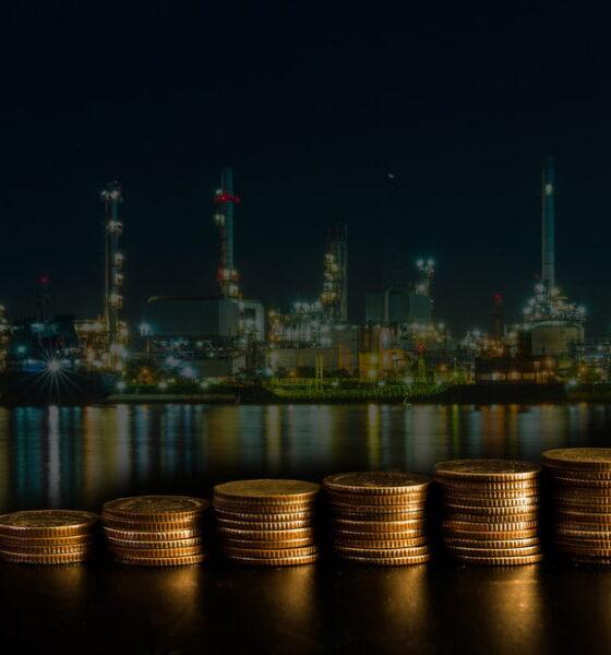 short-term energy investment