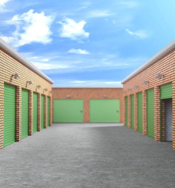 green storage industry innovations