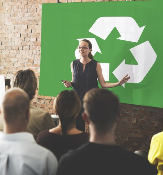 5 Great Eco Friendly Business Ideas To Try For 2020