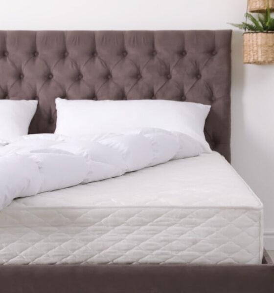 clean your mattress