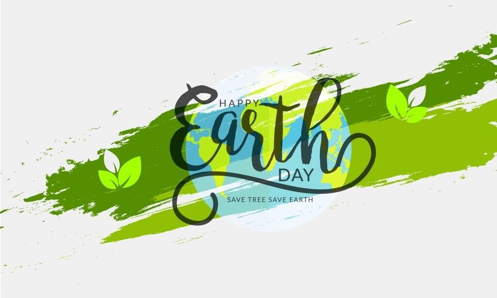 celebrating earth day 2020