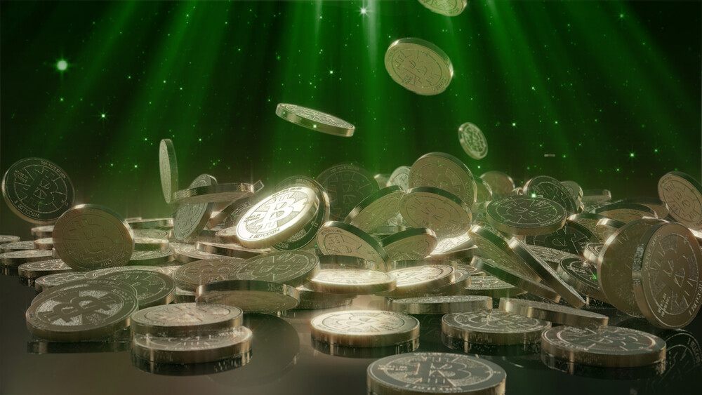 eco-friendly cryptocurrency