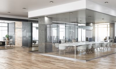 best office flooring ideas