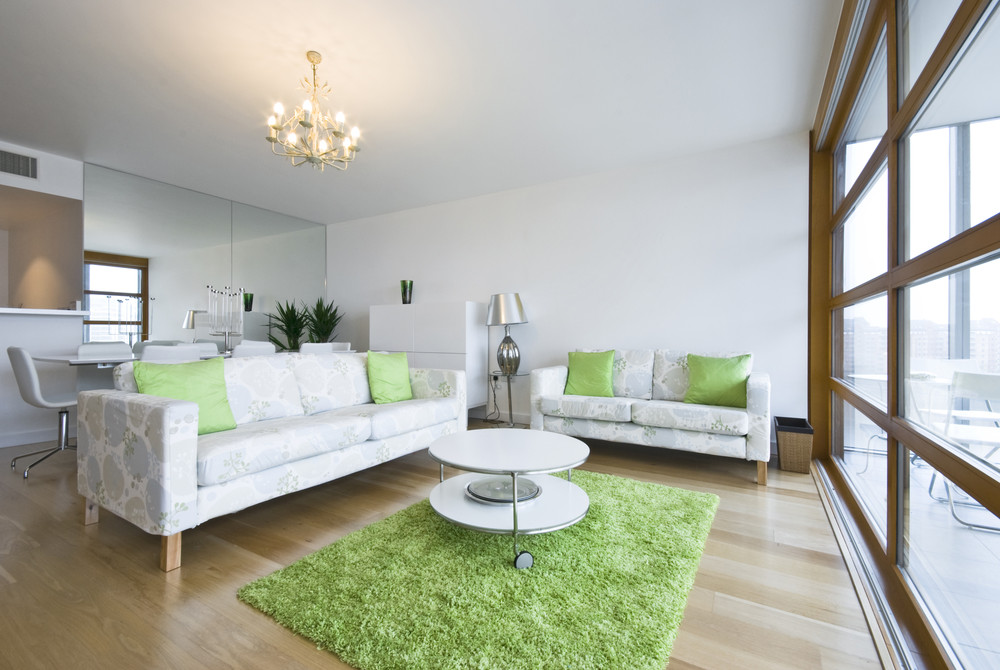 keep your carpet clean green