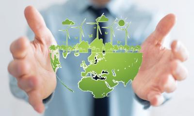 go green with your business