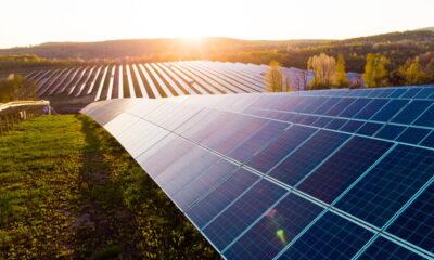 solar energy solar power