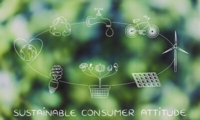 sustainable customer attitude