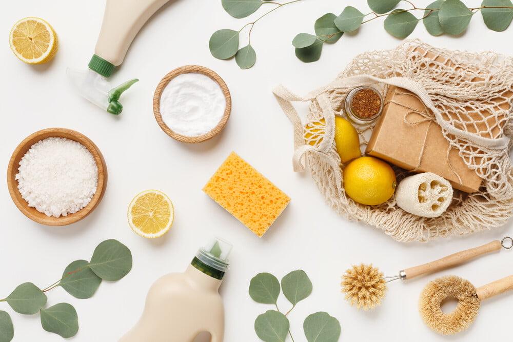 ways to start green living