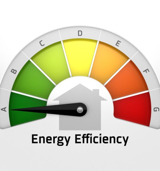guide for energy efficient homes