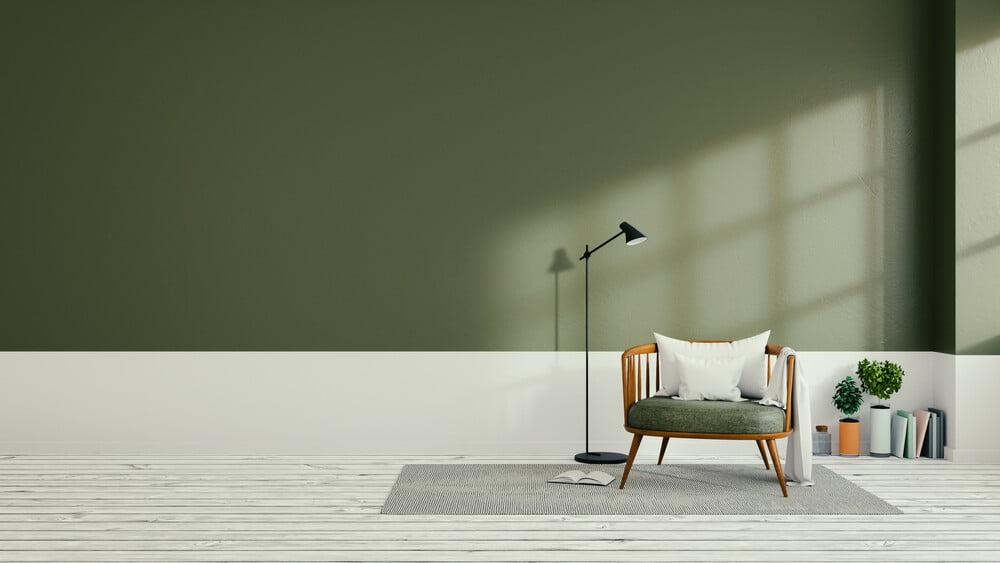 minimalism key to environmental steward