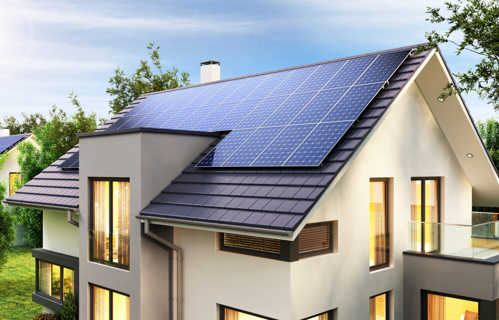 7 Huge Advantages of Using Solar Power at Home