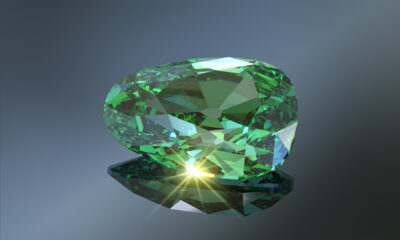 sustainable diamond industry