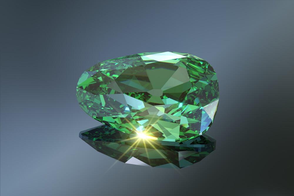 sustainable diamond industry