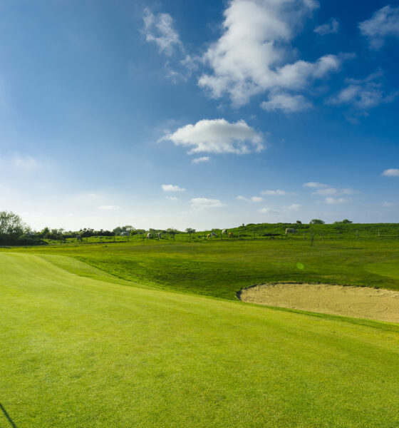 sustainable golf brands