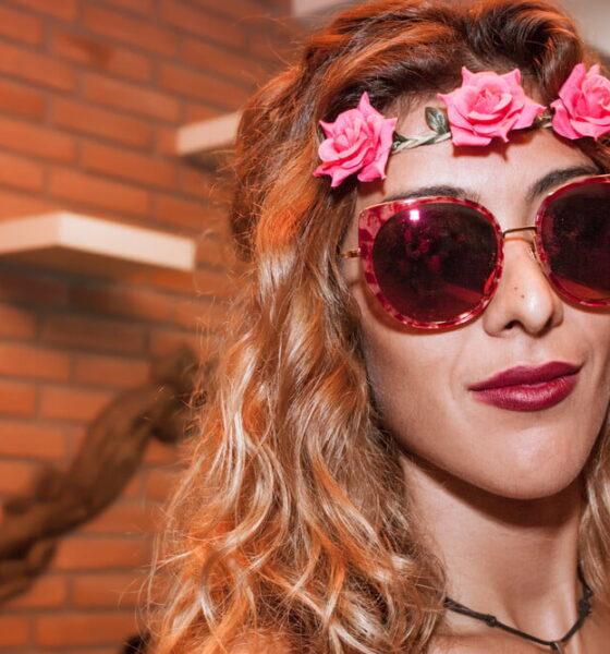 Hawkers is an eco-friendly eyewear brand