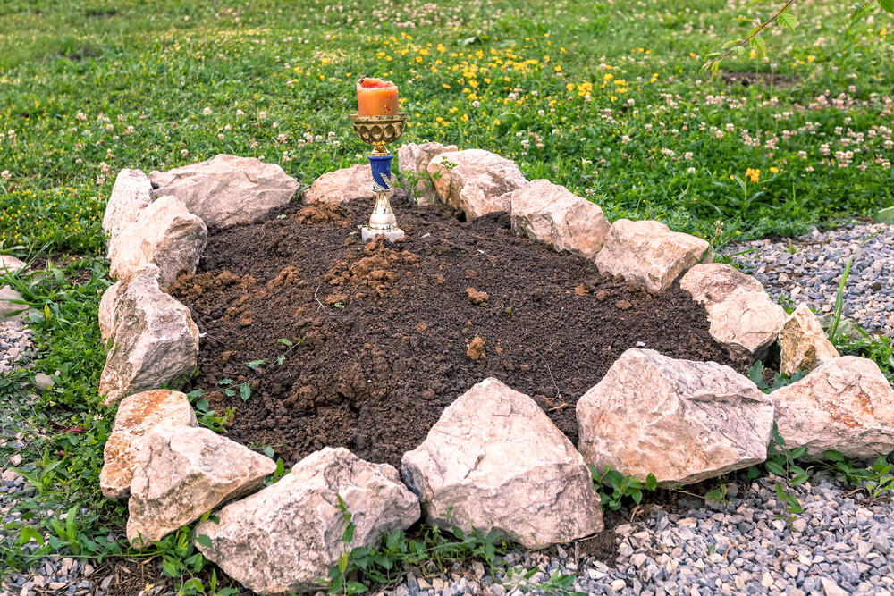 green burial and sustainable funerals