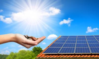solar power advances