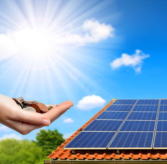 solar power advances