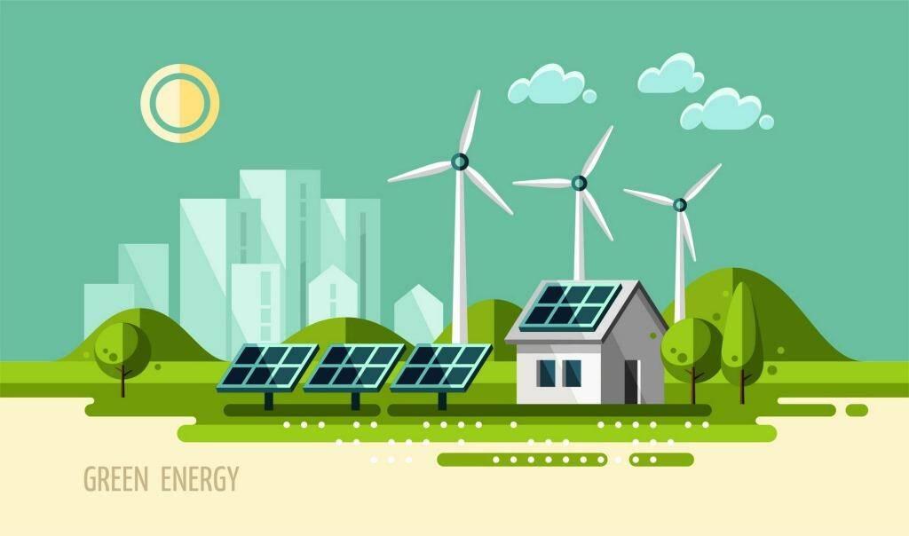 solar vs geothermal energy