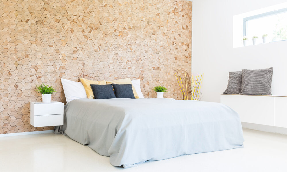 6 Eco Friendly Design Tips For A Sustainable Bedroom