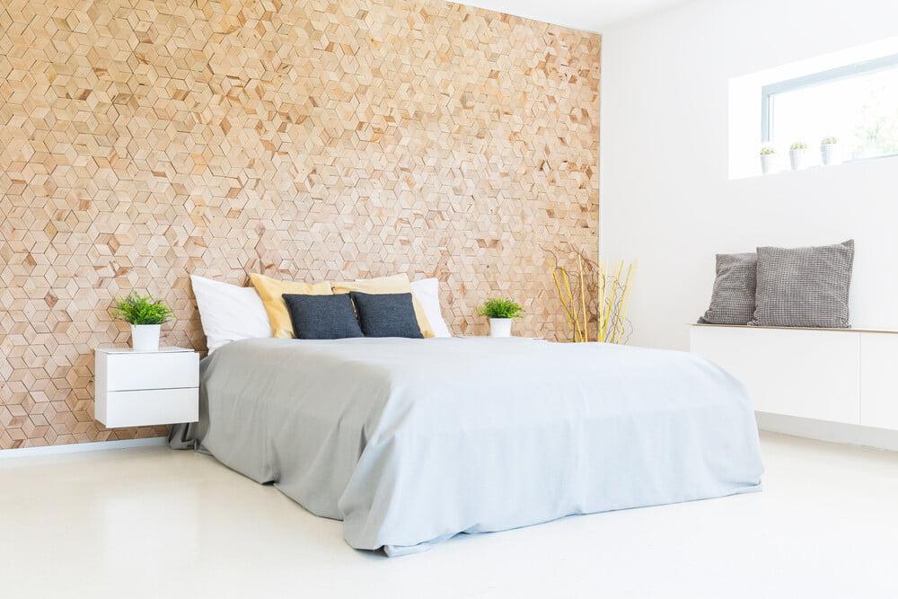 eco-friendly bedroom ideas