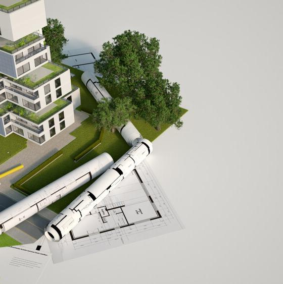 start a green construction company