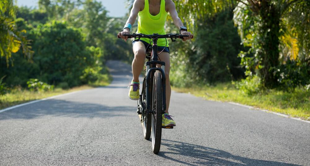 cycling eco-friendly