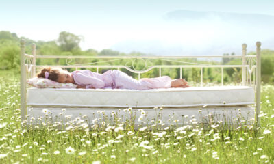 environmental benefits of organic mattress