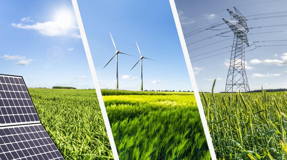 renewable energy in 2021