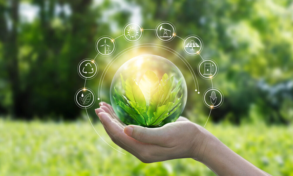 New Green Energy Solutions Promote Sustainable Energy