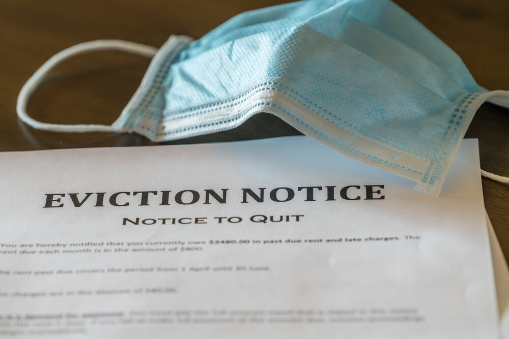 eco-friendly businesses covid eviction protections