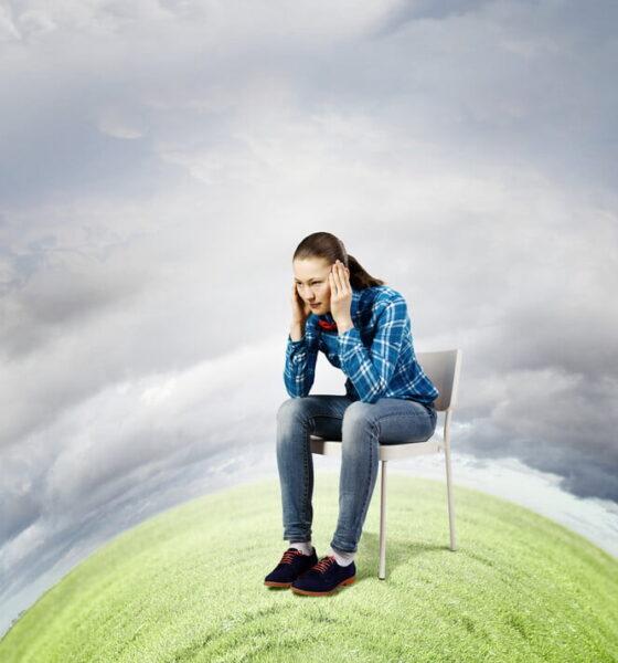 eco-anxiety tips