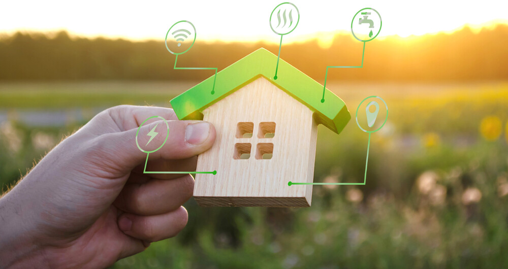 eco friendly property