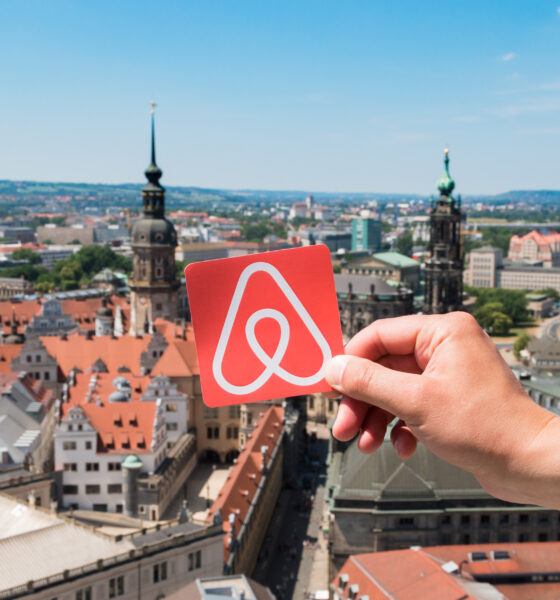 create an eco-friendly airbnb