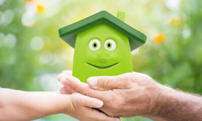 moving to eco-friendly home