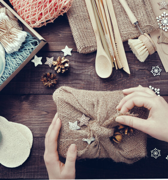 eco-friendly gifts for female coworkers