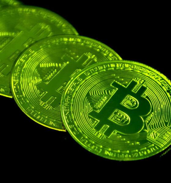 environmental impact of bitcoin