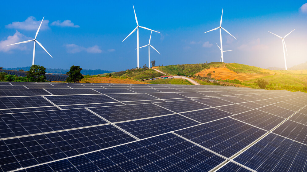 worker safety in the renewable energy industry