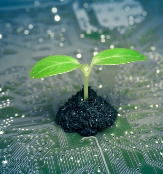 eco-friendly electronics suppliers