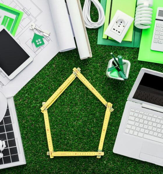 eco-friendly contractor