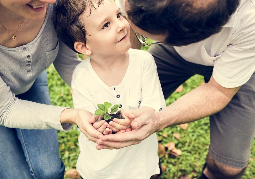 eco-friendlier family