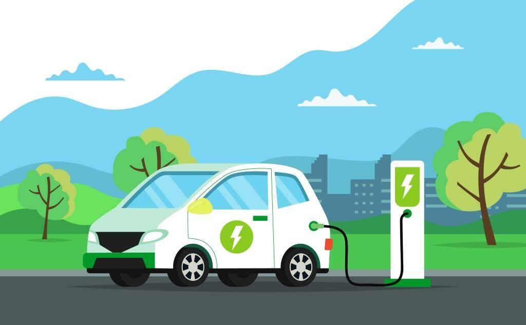 electric cars maintenance