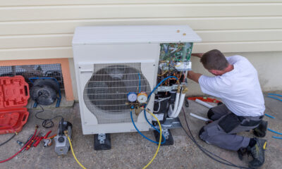 heat pump for eco-friendlier home