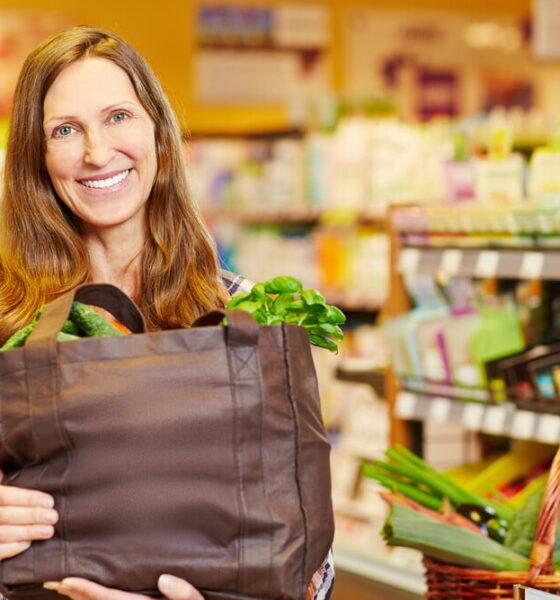 eco-friendly bag