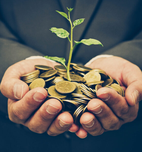 ethical investing between millennials and Gen Z