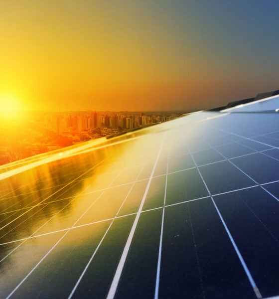 solar power growth