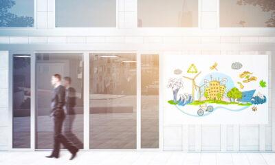 top environmental startups of 2021