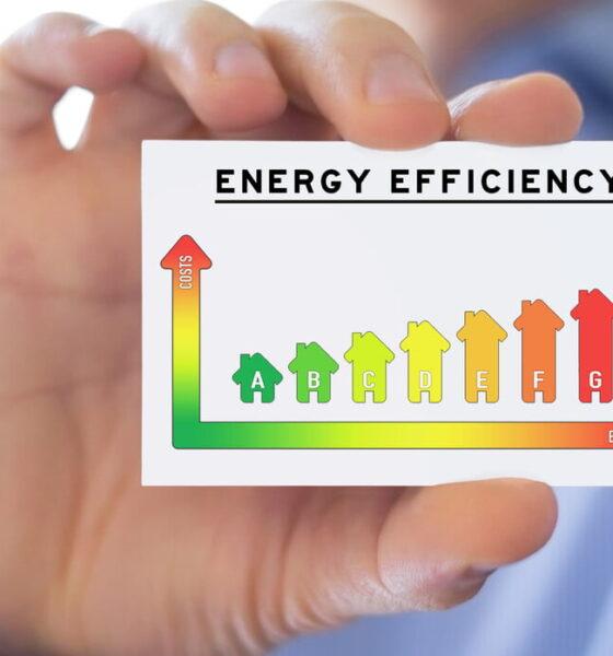 energy-efficient business
